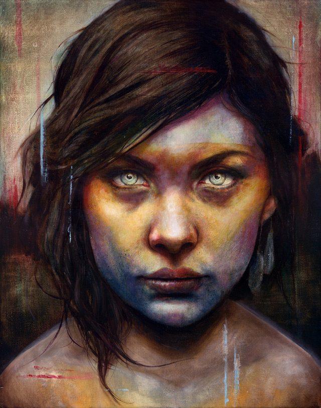 Portraits by Michael Shapcott