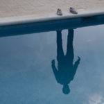I'm Not There: A Photographer Captures his own Shadow