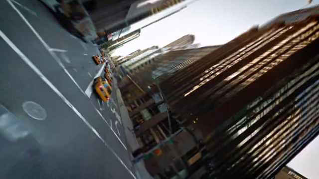 Fasten Your Seatbelt Before Watching this Google Street View Hyperlapse