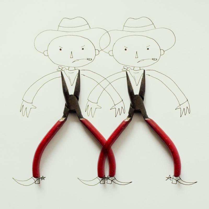 Vaquero Warhol