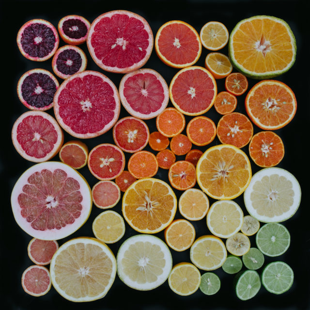 Citrus Fest by Emily Blincoe