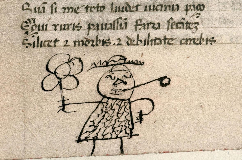 Medieval Book Historian Erik Kwakkel Discovers and Catalogs