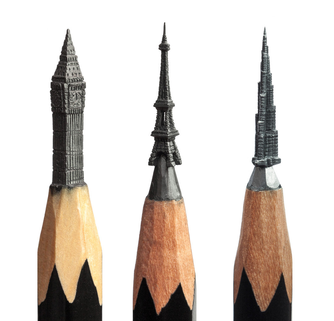 Pencil Lead Art Delicate Pencil Lead S...