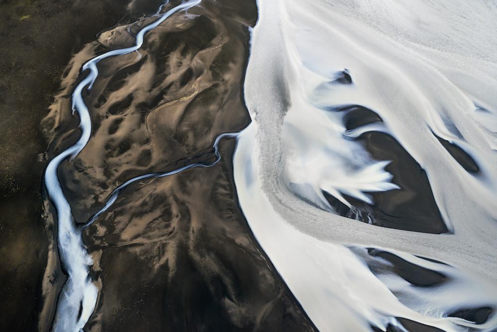 July 7th 2014, Iceland aerials