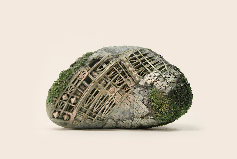 Miniature Environments and Relief Sculptures Incorporated