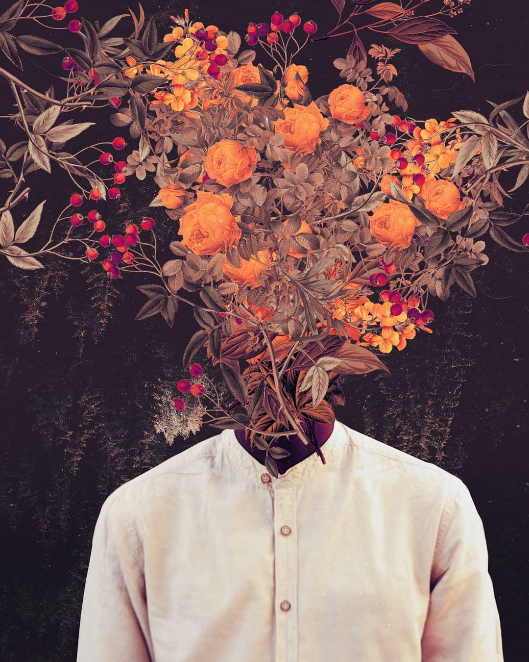 """""""Bloom"""" (2017)"""