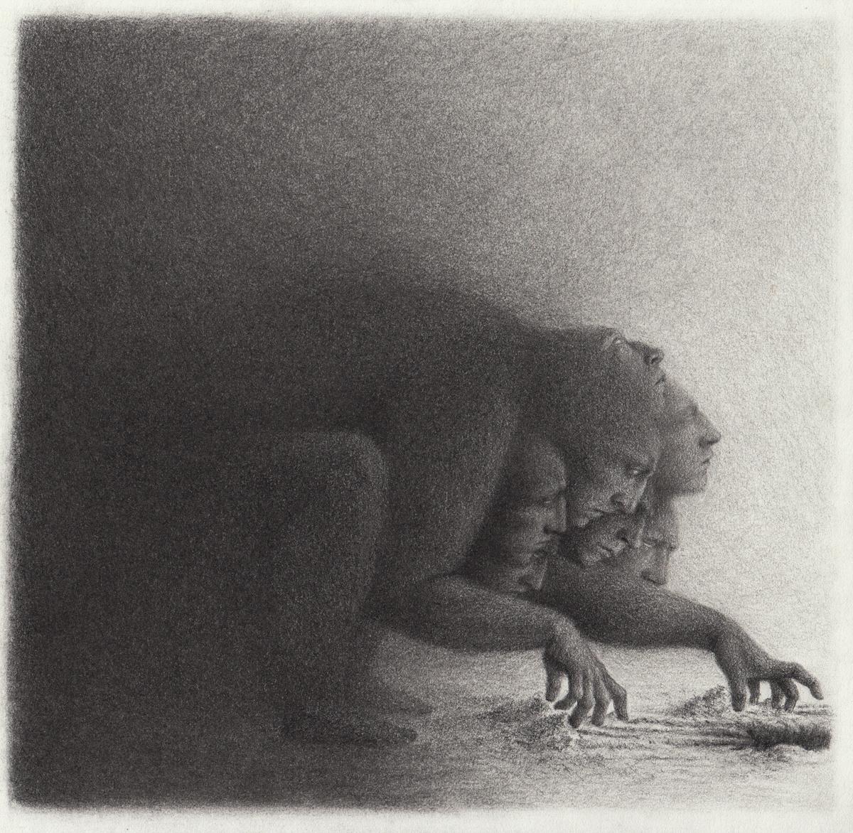 Les illustrations de David Alvarez reflètent l'intersection du fantastique et de la réalité 6