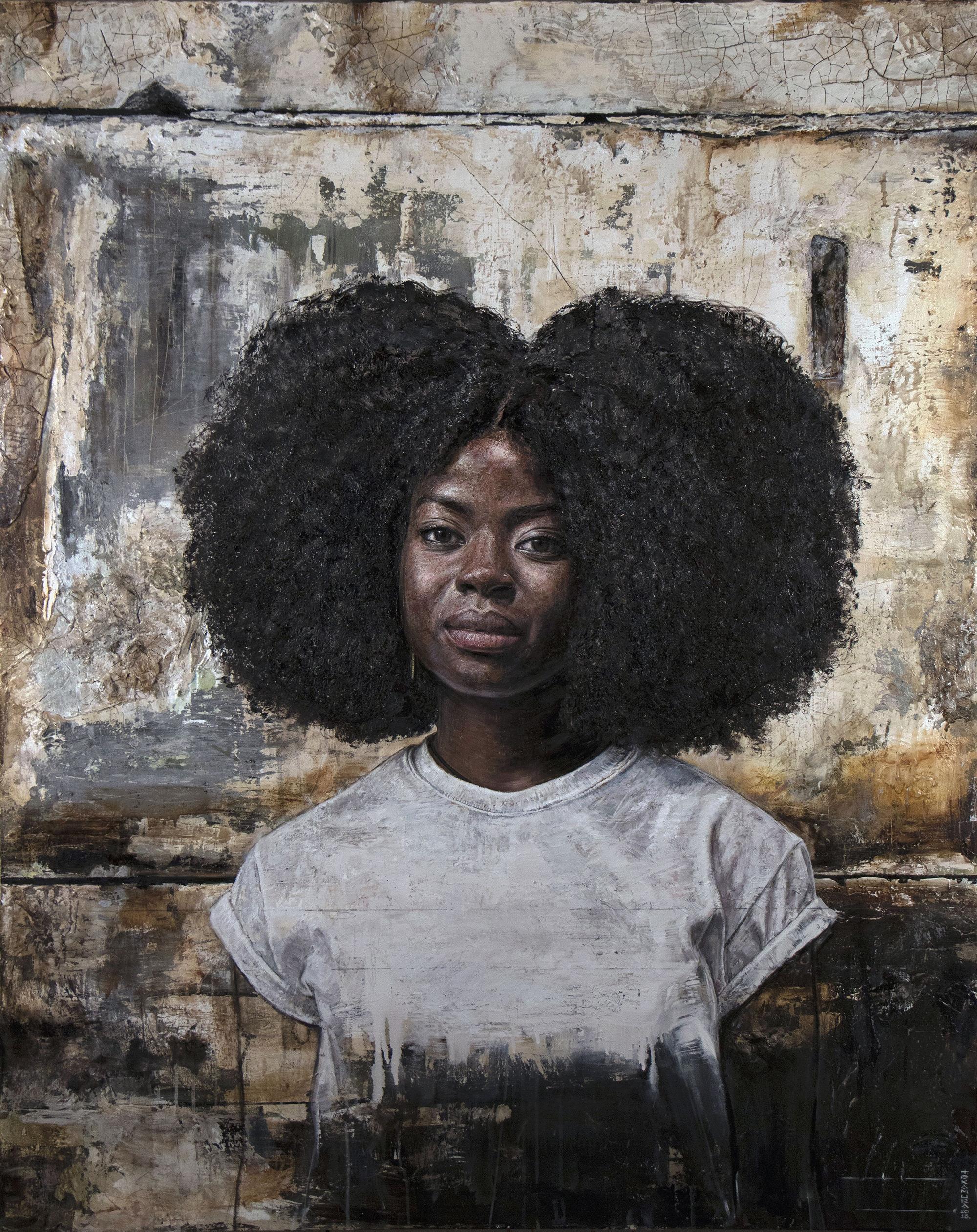 Tim Okamura - Retratos