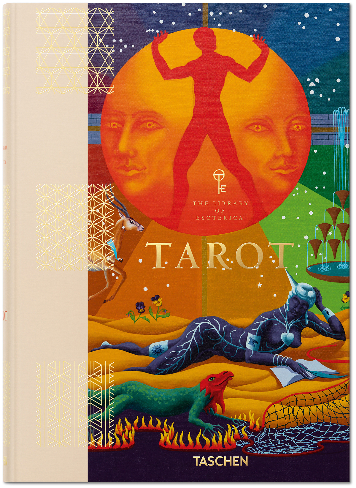 A Massive Compendium of Tarot Cards Explores 600 Years of the Divine Decks